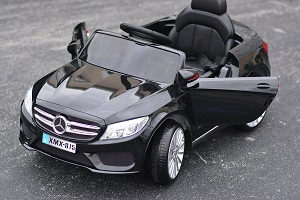New 2016 Limited Edition Mercedes Benz Ride on Car Toy